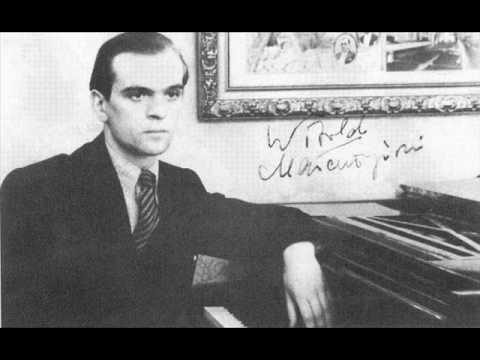 Witold Malcuzynski: Mazurka in C Sharp Minor, Op. 50, No.3 (Chopin)