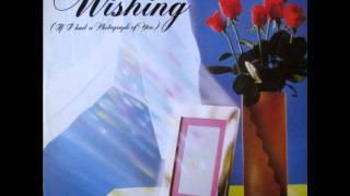 A Flock Of Seagulls - Wishing (If I Had A Photograph Of You) (Long Version)  1982
