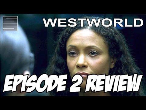 westworld season 2 episode 1 watch online