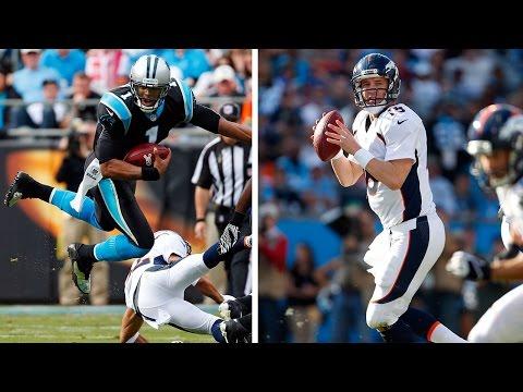Best of Cam Newton & Peyton Manning Mic