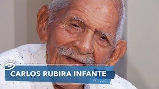 Carlos Rubira Infante - Día a Día - Teleamazonas