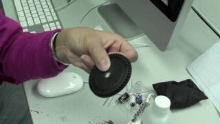 Guide on how to Make a Digital Pinhole Camera On a Budget
