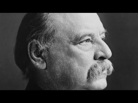 The Grover Cleveland Song