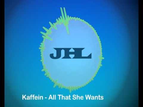 Kaffein- All That She Wants - [JAHUEL Music]