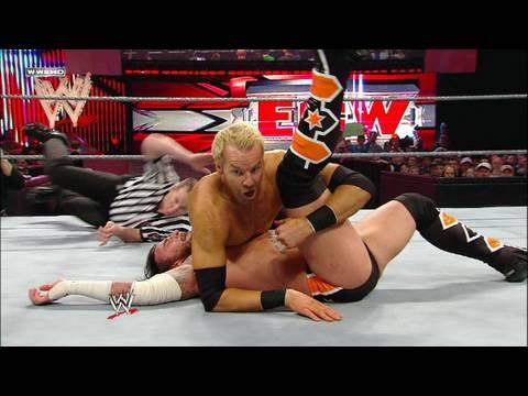 ECW Tue, Nov. 17, 2009