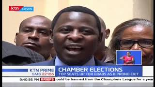 Gor Semelango endorsed for Chamber of Commerce leadership