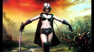 SPELLFORCE 2: Shadow Wars (Gameplay español)
