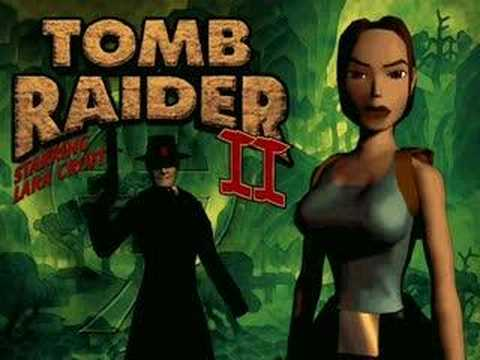 Tomb Raider II Main Theme