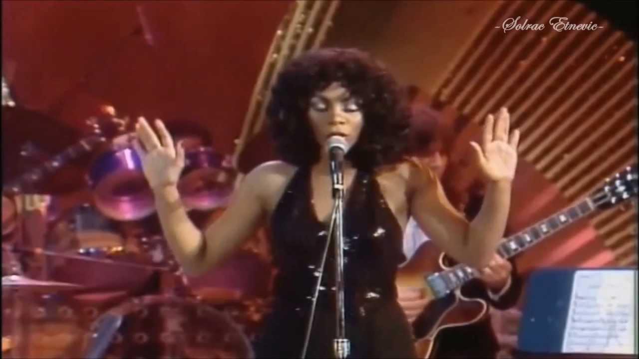 Black History Month #16 Donna Summer
