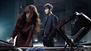 Tab Bhi Tu - Heart Touching Sad song   Emotional Song   Indo-Korean Hits