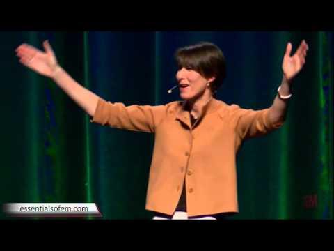 EEM 2015 Top 6 #1 Victoria Brazil - The Power of Words