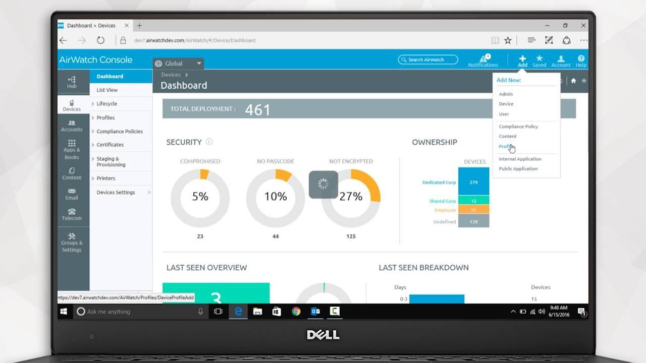 Windows 10 enterprise data protection youtube windows 10 enterprise data protection ccuart Choice Image