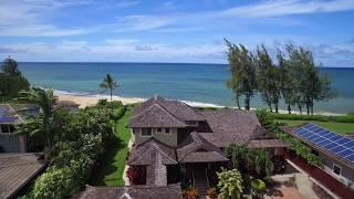 Hale Malina Vacation Rental Home - North Shore, Sunset Beach, Hawaii