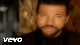 Watch Lionel Richie Dont Wanna Lose You video