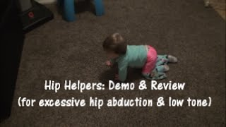 Hip Helpers: Product Review & Demo