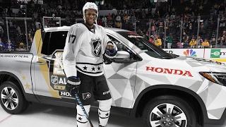 NHL Top 10 Plays Of The Week #16(HD)