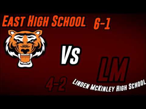 Columbus East vs Linden-McKinley Rivalry Game