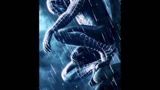 Spider-Man 3 OST Black Spidey goes to church