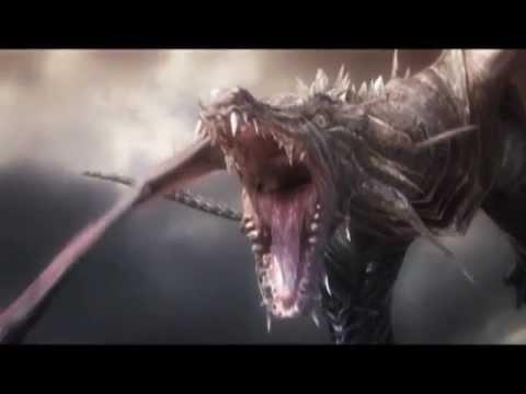 Dragon Age Dawn Of The Seeker New Trailer Youtube