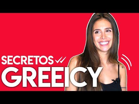 Greeicy se comió una cucaracha y así baila para el mundial de Rusia | Secretos