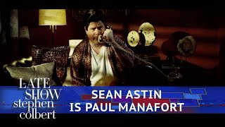 'House Arrest' Starring Sean Astin As Paul Manafort