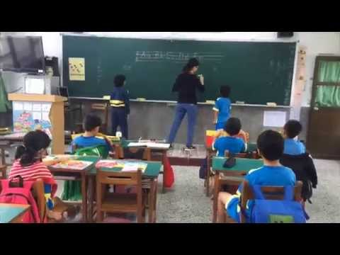 Watch Me Teach, Watch Them Learn (Teaching English in Asia)