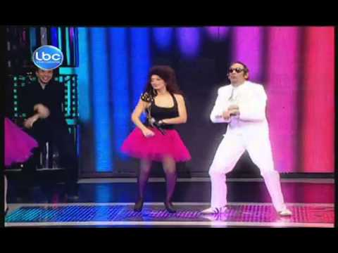 Mario Style - Mario Bassil - Celebrity Duets 3 - YouTube