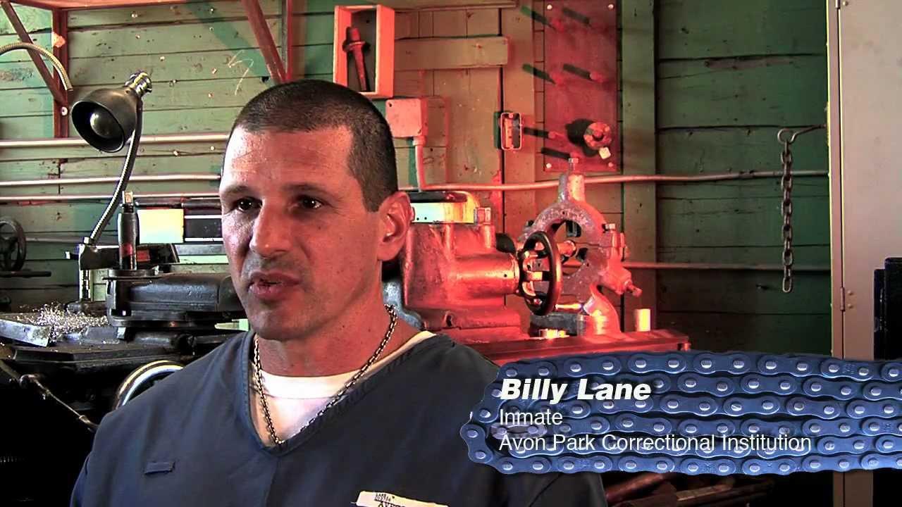 Billy Lane Prison Air Force Bike Build Youtube