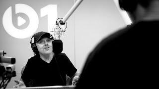 Lars Ulrich Announces Beats 1 Show