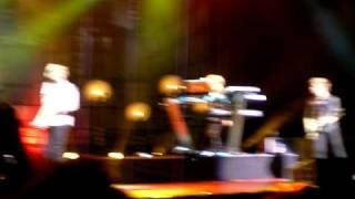 Duran Duran - Reach up for the Sunrise Live - Columbus, OH  12-8-08