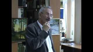 Творческая встреча с народным писателем УР В. Ар-Серги