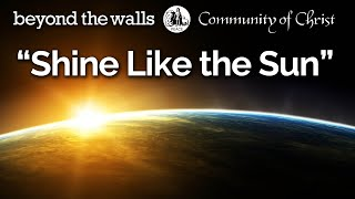 Beyond the Walls Online Church JULY 19