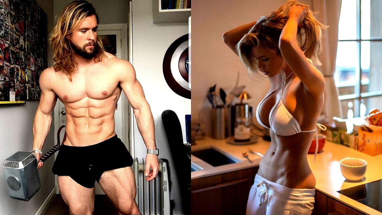 """Crazy """"OMG"""" 😱 Fitness Moments LEVEL 999.99%🔥 