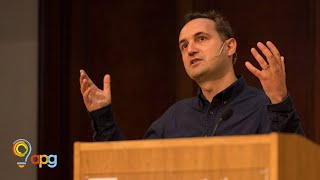 Matt Tanter | On the Contrary | APG Strategy Conference 2018