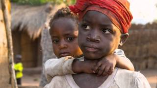 Music & Images For Children In Malawi
