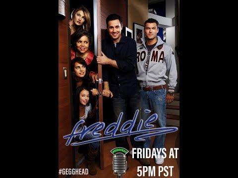 """Download Freddie S01E04 - """"Halloween""""   GEGGHEAD"""