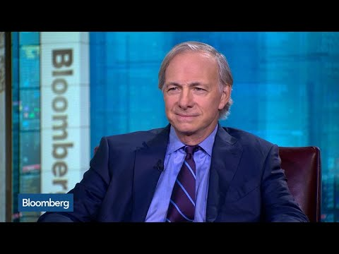 Dalio on Turkey,