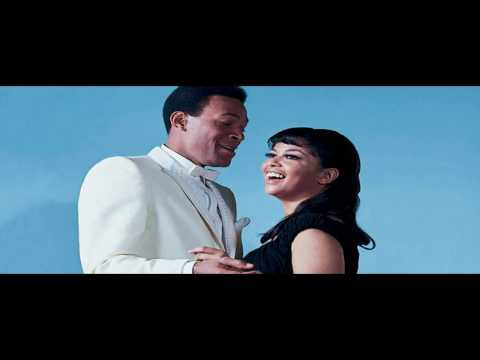 Marvin Gaye & Tammi Terrell - Ain't No Mountain High Enough (DJ Moch's Extended Reconstruction) mp3