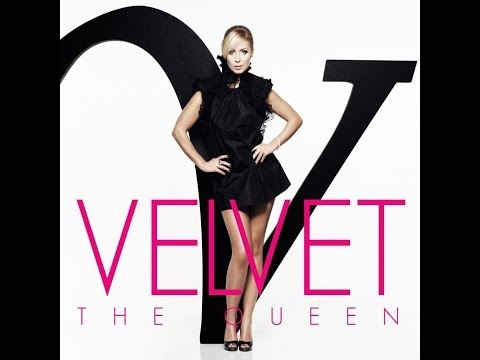 Velvet  The Queen2009 Full Album