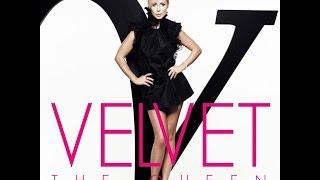 """Velvet - """"The Queen""""(2009) (Full Album)"""