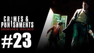 Игра в прятки [Sherlock #23]