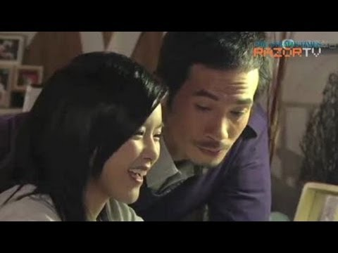Siblings Turn Couple (Moses Chan 陈豪 Pt 2)