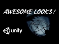 HOW TO MAKE YOUR UNITY GAME LOOK AWESOME