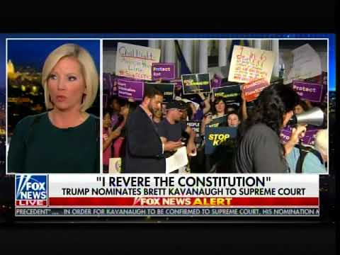 Fox News bails on live Supreme Court show because of