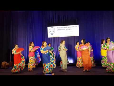 International Association of Women Judges (IAWJ) performance