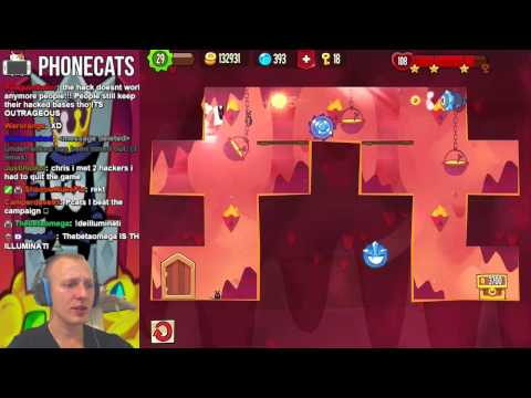 King of Thieves - White Shadow Hype!