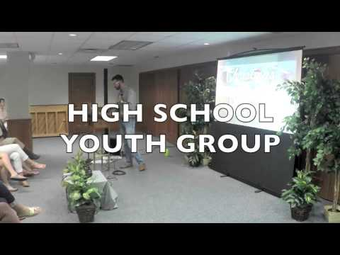 Confirmation Orientation 2015 5: Sports, Requirements