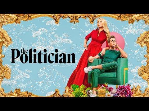 The Politician | Trailer da temporada 01 | Dublado (Brasil) [4K]