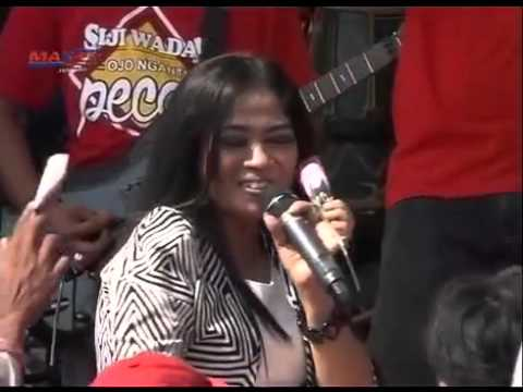 Cinta Berduri Lilin Herlina NEW PALLAPA 2015