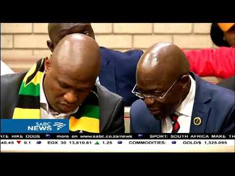 ANC vs ANC court battle in OR Tambo region postponed